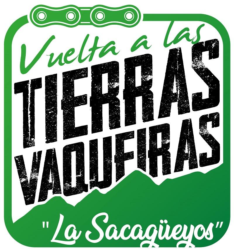 Cartel del evento V VUELTA A LAS TIERRAS VAQUEIRAS (LA SACAGÜEYOS)