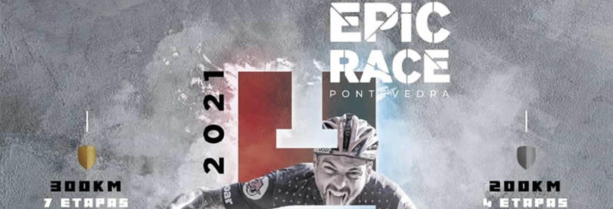 Reglamento  - EPIC RACE PONTEVEDRA 2021